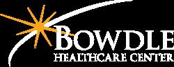 Bowdle Healthcare Center Logo